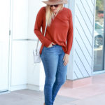 4 Ways To Style Cute Ankle Booties For Fall