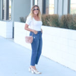How to Style your White Jeffrey Campbell Heels this Fall
