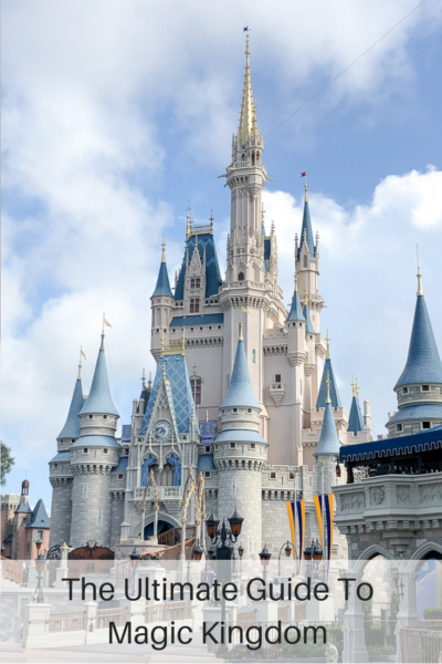 Popular US Travel Blogger, The Fashionista Momma shares the ultimate guide to Magic Kingdom.