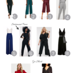 Top 10 Best Jumpsuits For The Holidays