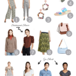 Statement Pieces For Spring