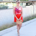 How To Style Bright Shorts