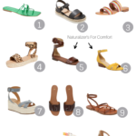 Must Have Sandals  For Under $100