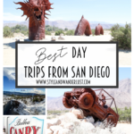 Travel: Style & Wanderlust | Popular US Travel Blogger | Best Day Trips From San Diego | Salvation Mountain | Road Trips In California | Southern California | SoCal Trips | #visitcalifornia #socal #roadtrip
