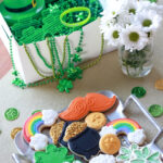 The Perfect Family St. Patrick's Party