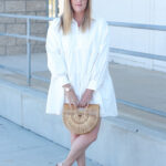 Shopbop Spring Favorites: White Mini Dress