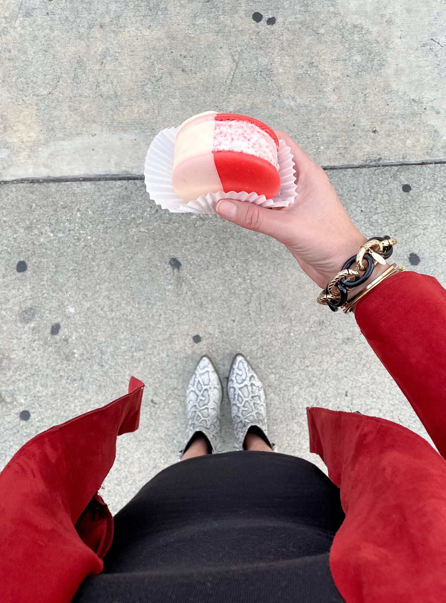 Popular US Style Blogger, Style & Wanderlust, shares the 5 best treats in LA you need to try.