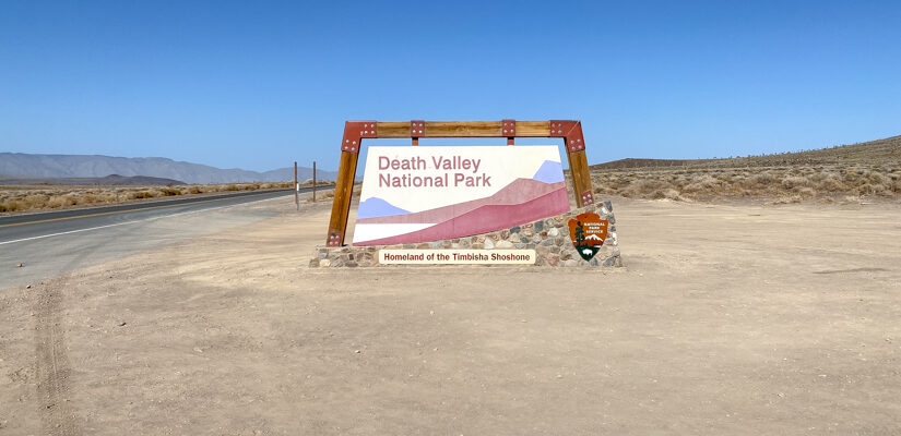 5 Must See Places in Death Valley National Park